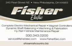 Cvs Supply Llc Ohio Amish Country Biz